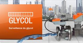 Mesure & contrôle du glycol dans les installations avec l'Energy Valve de Belimo