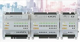 IQX, le contrôleur de gestion énergétique des bâtiments