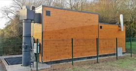 Chaufferie container bois : la solution idéale en rénovation