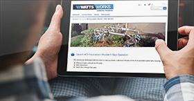 Watts Works, la plateforme de formations en ligne