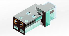 Ventilation & rafraîchissement adiabatique : une solution durable et économique