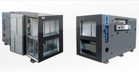 CAD HR OPTIMAL et CAD HR OPTIMAL C4 pour une amélioration de la QAI