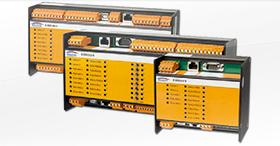 UTL EDDC, les contrôleurs programmables aux services de la GTB