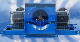 Comefri Services : reconditionnement des CTA pour les industriels et ERP
