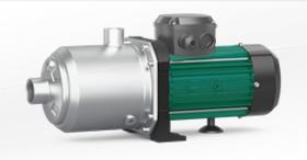 Hautes performances hydrauliques avec Wilo-Medana CH1-L