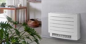 La pompe à chaleur Air/Air conçue pour le confort : Console Perfera