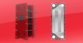 Les nouvelles plaques d'échangeurs D19 révolutionnaires : D-POWER