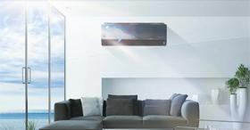 Le climatiseur design qui s'intègre aux intérieurs : Artcool Mirror