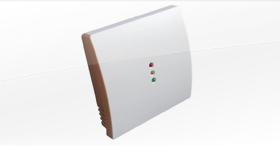 La sonde d'ambiance aveugle pour mesurer le taux de CO² : CO² RS-C et RS-C-FF