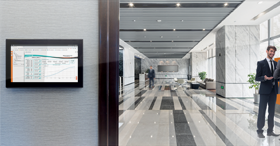 Solutions complètes pour des bâtiments sains et une meilleure qualité de l'air