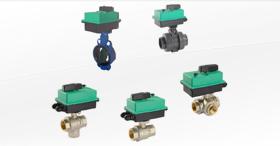 Le servomoteur multifonction nouvelle génération : Smart Pro