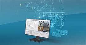 La plateforme de gestion ouverte qui numérise les bâtiments : Desigo CC