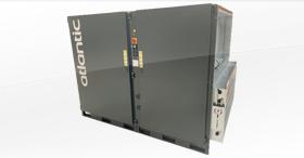Centrale double flux haut rendement : Rotatech XL2