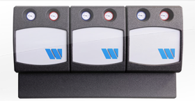 Le module hydraulique compact pour les circuits de chauffage : FlowBox