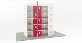 Les chaudières murales gaz à condensation dédiées 3CEp : Gamme M-Condens