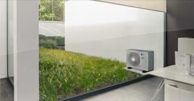 La pompe à chaleur qui offre confort et durabilité : Daikin VRV5
