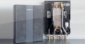 Le MTA idéal de la production de chaleur à la distribution comptée : Vimodule