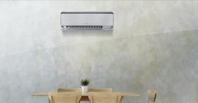 Le climatiseur haute technologie et innovant : U-CROWN