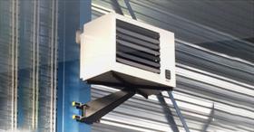 Les modulants à condensation pour de hauts rendements : Aerotherme Inoxair LRP et LK