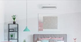 La climatisation réversible pour un air sain et propre : Climate Class 6000i