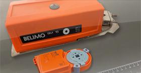 Le servomoteur compact pour une QAI améliorée : UM