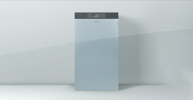 La chaudière gaz à condensation compacte et économique : VITOCROSSAL 100
