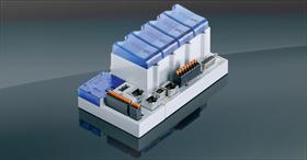 L'automate pour une grande sécurité cybernétique : IEC-Controller (QronoX)