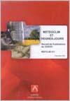 Livre METEOCLIM et DEGRES-JOURS - Recueil de publications du COSTIC