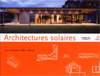 Architectures solaires