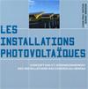 Livre Les installations photovoltaïques