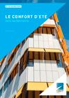 Le confort d'été dans les bâtiments