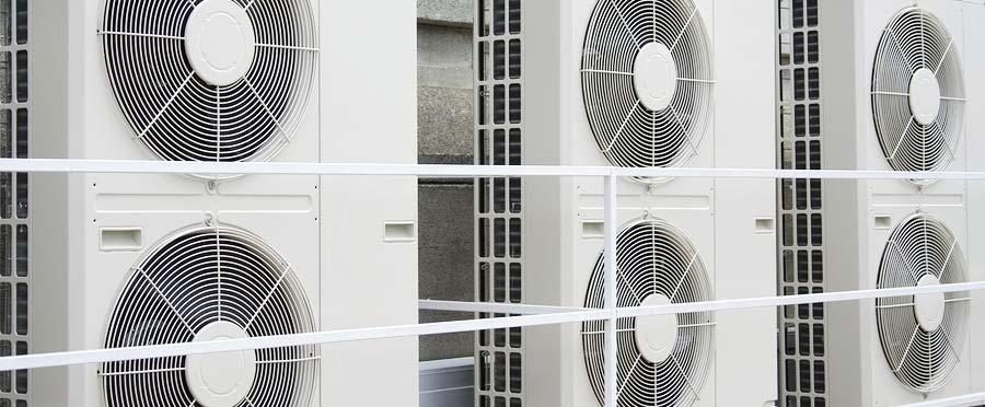 Solutions de climatisation DRV basse consommation