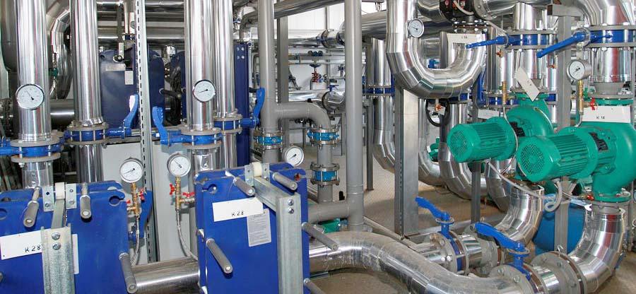 Chaudière fioul à condensation, directives européennes