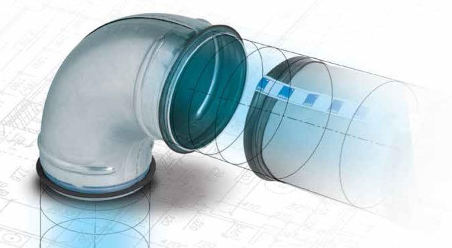 Le DTU 68.3 pour la ventilation, ce qu'il faut savoir