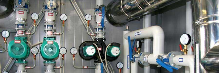 Le besoin d'eau chaude sanitaire dans les établissements de santé