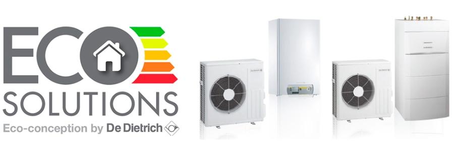 L'efficacité énergétique saisonnière (ETAS) chaudières et PAC