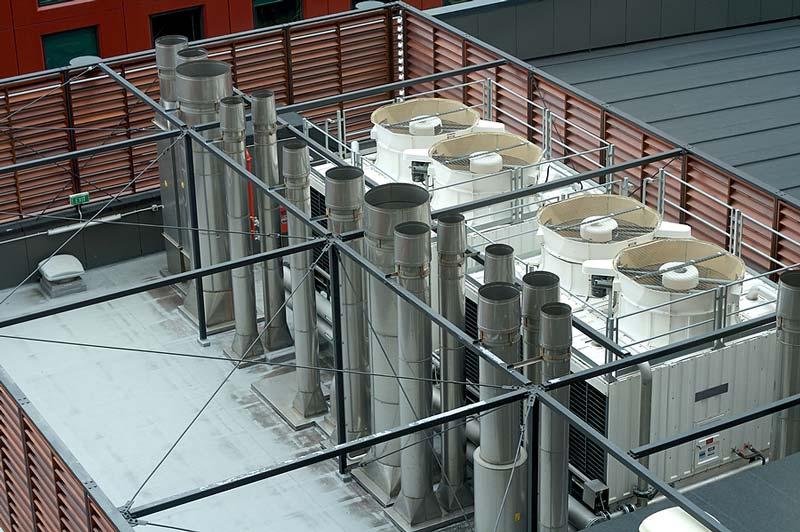 Efficacité des systèmes de refroidissement, gains CEE