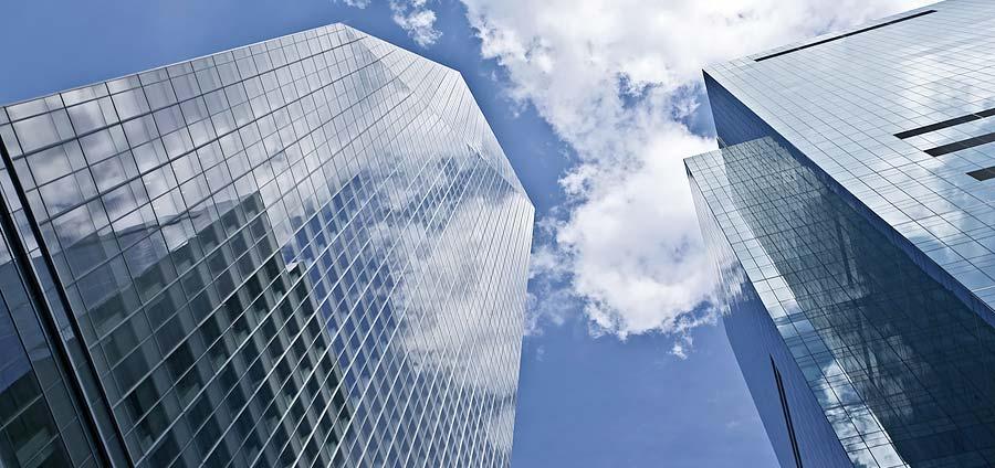 Gestion flexible et éco-performante de vos bureaux