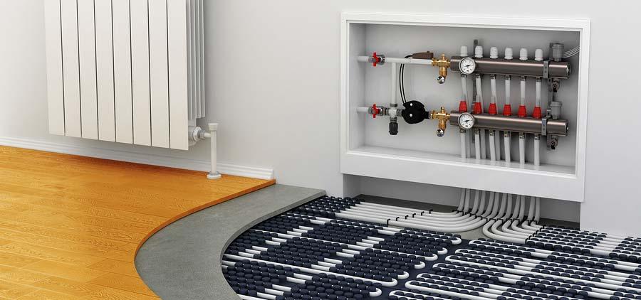 Modules Thermiques d'Appartement Titre V – RT 2012