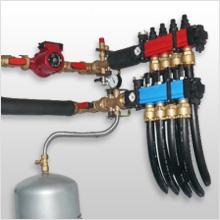 Régulation hydraulique expertise