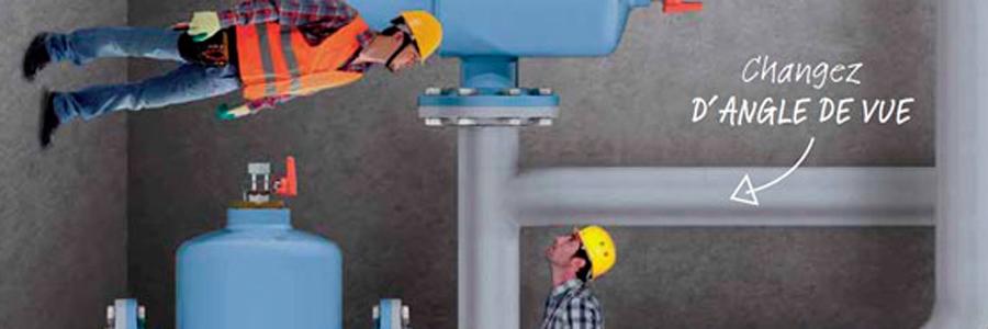 Vase d'expansion et maîtrise de la corrosion