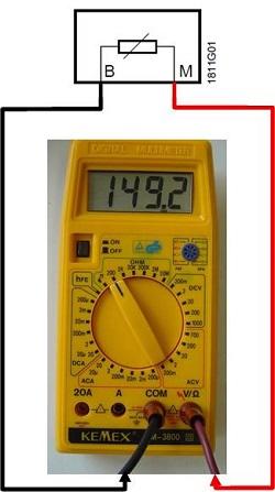 N 6 Le Test D Une Sonde Passive Niv 3 A 4