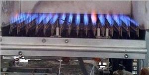 brûleurs atmosphériques