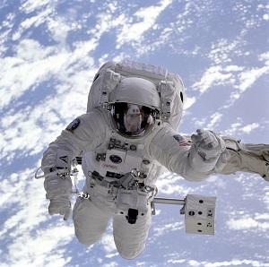attraction astronaute