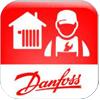 Appli Danfoss: Boîte à outils dans sa poche