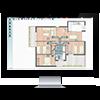 Ductzone : calculez et schématisez l'installation de chauffage et refroidissement