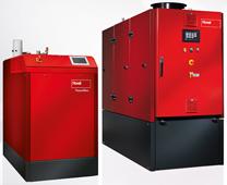 modules de cogénération au gaz PowerBloc