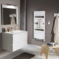 Sèche-serviettes électrique ADELIS