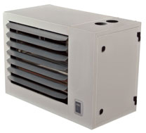 Aérotherme Inoxair LK modulant à condensation