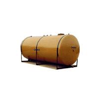 Réservoirs de stockage